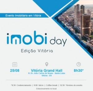 Imobi Day Edição Vitória.